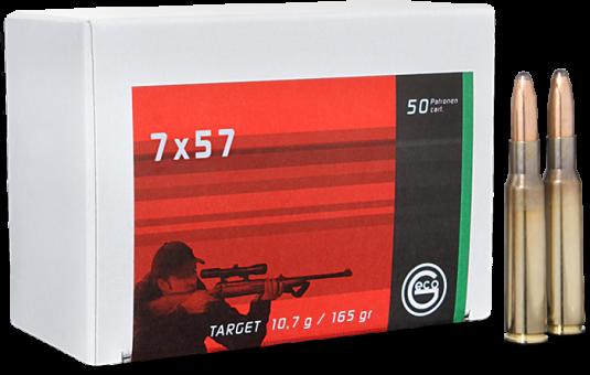 Geco 7x57 Target